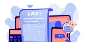 E-invoicing creation