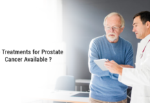 Prostate Cancer and How to Treat it Effectively?