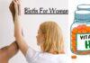 Biotin for Women