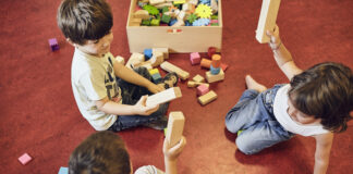 What can I do with a Diploma of Early Childhood Education and Care?