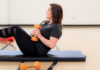 fitness classes Houston