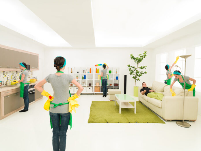 House Cleaners in Melbourne