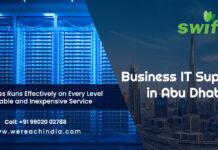 IT Sollution Company in Abu Dhabi