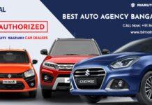 Maruti Car Service Online