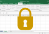 How To Protect Excel Workbook From Editing