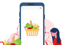 Sainsbury's Groceries Clone App
