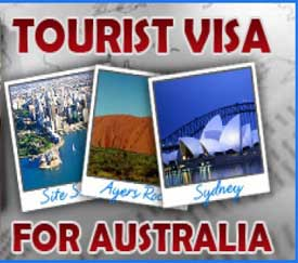 Different Types of Visitor Visas for Travelling to Australia?