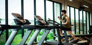 Top 4 Benefits of Treadmill