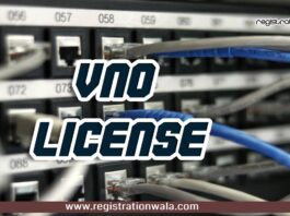 Vno license, pro and cons