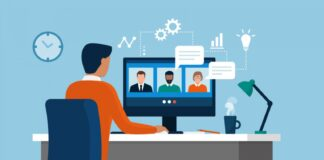 Virtual Conference For Your Company