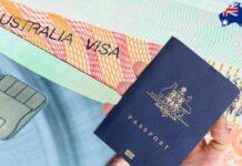 Visa Subclass 500