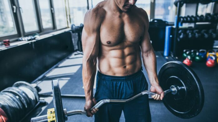 Gaining Weight A Hard gainer's Guide
