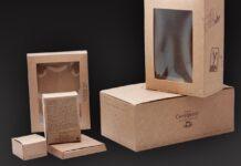 custom karaft packaging