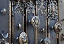 Decorative Door Hardware