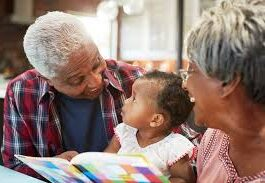 Do You Need a Grandparenting Class?