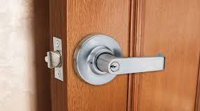 New Trends In Door Hardware
