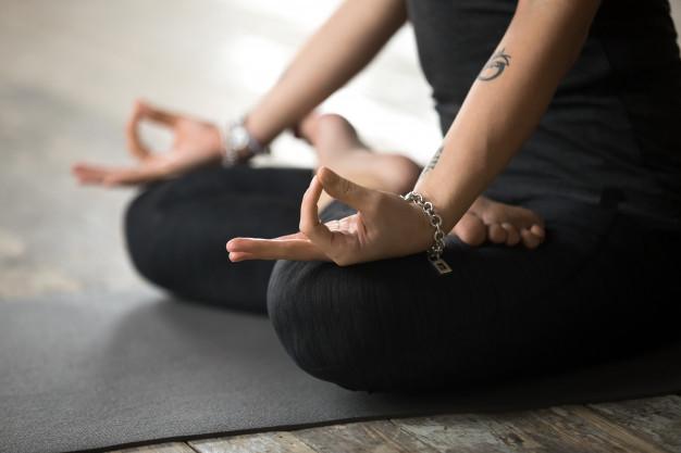 type of yoga