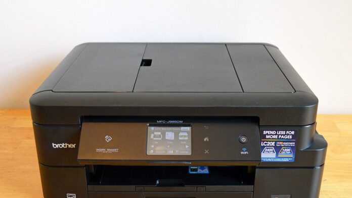 Top 10 All-In-One Printers for 2020