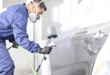 Collision Repair Aurora Co