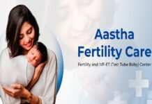 ivf center in jaipur