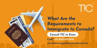 Canada Immigration Consultants In Goa