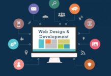 web develoment