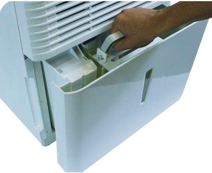 Humidifier/Dehumidifier Combo.