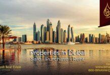 Where to Invest in Dubai Properties-Best Lucrative Dubai Areas