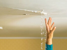 Find a Water Leak