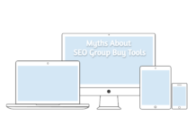 Myths About SEO Group Buy Tools