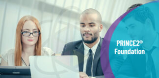PRINCE 2 Foundation Course qualification