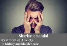 Sharbat e Sandal