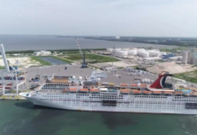 Cruise strains cancel, re-route journeys as Hurricane Dorian approaches US