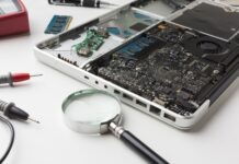 macbook repair service in Lucknow