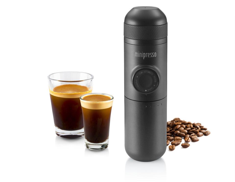 best travel espresso machine