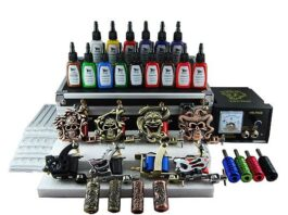 tattoo supplies