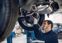 Auto Repair Shop Software