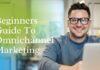 Beginners Guide To Omnichannel Marketing