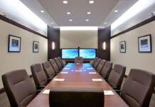 meeting space in Dubai