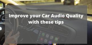 Improve-Car-Audio-Quality