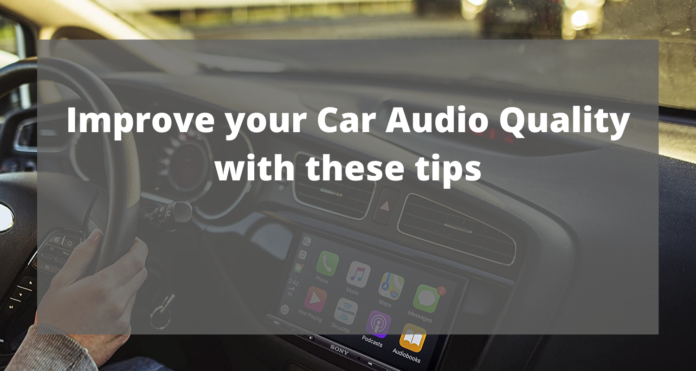 Improve-Car-Audio-Quality