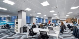 Interior Fit Out Companies In Oman