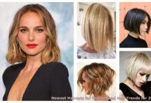 Trending Hair Cut for Women