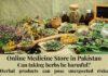 Online Medicine Store in Pakistan