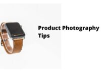 5 Product Photography Tips For Better Conversion Rate