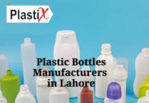 plastic manufacturer in lahore