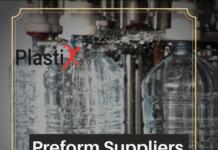 preform suppliers