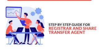 Share Transfer Agent