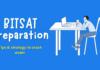 bitsat preparation tips