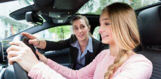 Driving Instructor Herne Bay